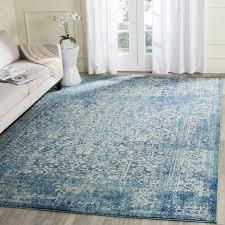 530 best decorative rugs images on nuloom traditional vintage fancy blue rug