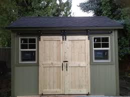 cool shed door designs with best 25 shed doors ideas on pallet door making barn