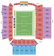 Bmo Field Tickets With No Fees At Ticket Club