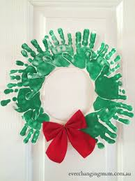 Christmas Craft Super Easy Christmas Craft Activities Ever Changing Life Of A Mum