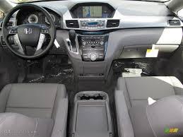 2012 Honda Odyssey Touring Elite interior Photo #61787219 ...