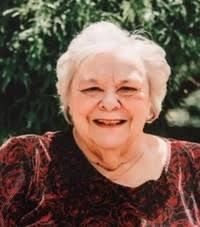 Jean Woodard 2020, death notice, Obituaries, Necrology