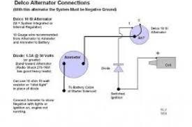 one wire alternator wiring schematic wiring diagram 1-Wire Alternator Wiring Diagram at One Wire Alternator Diagram Schematics