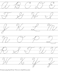 Letter Tracing Templates Letters Tracing Templates Alphabet Letter M Worksheets H Preschool