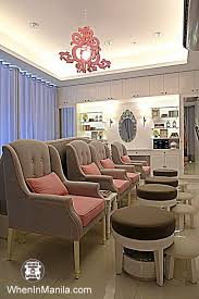 Nail Salon Design Ideas Pictures i like this idea im tired of the huge pedicure chairs nail salon designpedicure