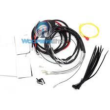 arc audio arc audio installation accessories