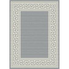 8 by 10 outdoor rugs 8 x large key gray indoor outdoor rug garden city 8