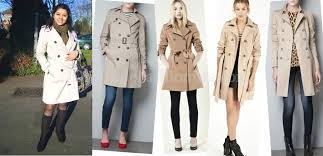 a mac or trenchcoat every woman s wardrobe basics onetimefashionista com