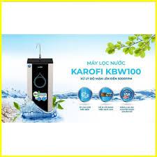 Máy lọc nước nhiễm mặn KAROFI KBW100 ( Cam Kết Chính Hãng ) giá cạnh tranh