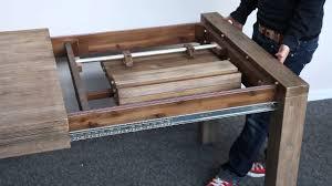 Esstisch Holz Groß Elegant Esstisch Holz Quadratisch Ausziehbar