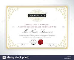 tattoo gift certificate template elegant design with emblem vine border size bleed stock