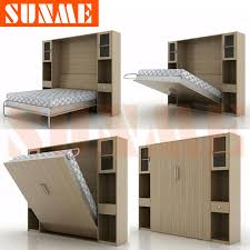 Bedroom Double Size Murphy Bed Inside Mattress Folding Wall Plan 5 Diy Bunk  Kit Beds Knoxville