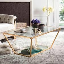 retro coffee tables iron coffee table