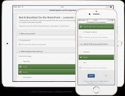 bootstrap survey form limesurvey responsive template tools for research