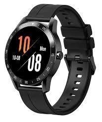 BV X1 <b>Smartwatch</b> Black - <b>Blackview</b>
