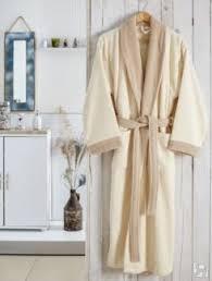 Купить <b>Мужской халат KARNA</b>, ADRA, S/M, кремовый <b>KARNA</b> в ...