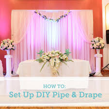 diy pipe and d