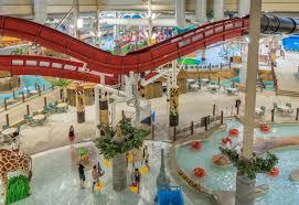 best indoor water parks in the mid atlantic