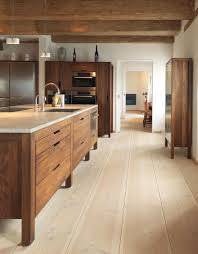 Image Kitchen Decoration Modern Rustic Kitchen With Modern Wood Cabinets Wood Floors By Dinesen Desire To Inspire Desiretoinspirenet Pinterest Modern Rustic Kitchen With Modern Wood Cabinets Wood Floors By
