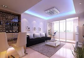 Modern Minimalist Living Room Design With Bar Living Room