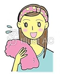 washing face clipart. Modren Face Clean Face Clipart 1 On Washing A
