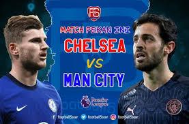 Skor akhir diprediksi tidak terlalu jauh. Prediksi Chelsea Vs Manchester City Sama Sama Ngotot Menang Demi Papan Atas