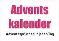 Adventssprüche Schöne Und Kurze Sprüche Für Advent Besinnliches