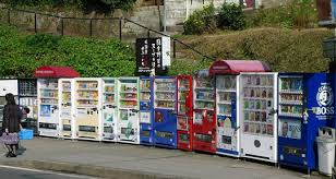 Japanese Vending Machine Manufacturers Adorable Packaging For Vending Machines Best In Packaging