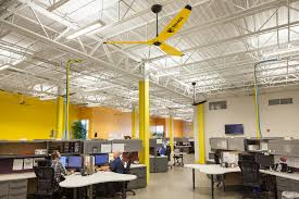 office ceiling fan. HAIKU 84 Office Ceiling Fan
