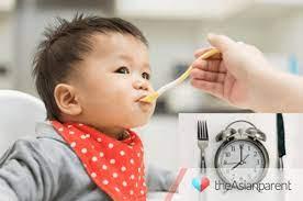 Cho trẻ ăn tối lúc mấy giờ là đúng chuẩn để giúp bé luôn phát triển tốt?
