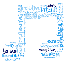 Vocabulary Wachter Music