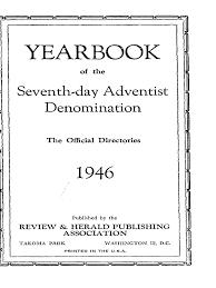 Yb1946 God The Father Seventh Day Adventist Church