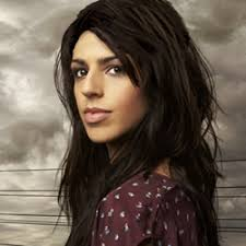 "Multi-Plantinum New Zealander Brooke Fraser Embarks On North American Tour In June, U.S. Debut ""Albertine"" Out May 27 - BrookeFraser_250"