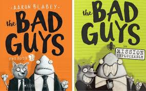 bad guys the review