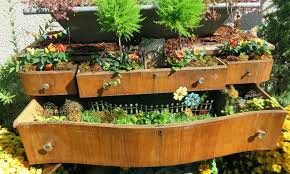 Small Picture Viral Creek Garden