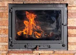 cleaning glass fireplace doors clean your fireplace doors cleaning propane fireplace glass doors