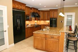 25 Elegant Kitchen Cabinets Countertops And Flooring Combinations