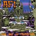 The Art of Drowning album by AFI