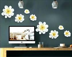 >ceramic flower wall art ceramic flower wall decor ceramic wall decor  ceramic flower wall art ceramic wall decor tile wall art barn home decor wall decor ceramic ceramic flower wall art