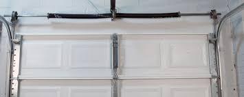 torsion spring door