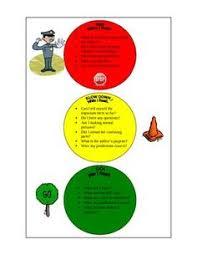 Traffic Light Discipline Chart 13 Best Photos Of Stop Light Behavior Form Stop Light