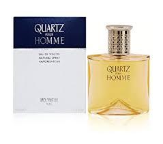 Quartz Pour Homme By Molyneux Eau-de-toilette ... - Amazon.com