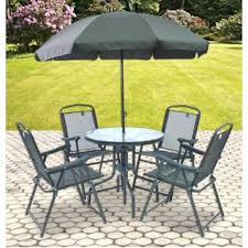 6 piece patio dining set 6 piece sling patio dining set delahey 6 piece patio dining set