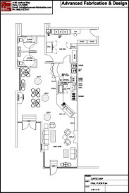 Coffee Shop Design  Coffee School  Coffee Consulting  Forest Cafeteria Floor Plan