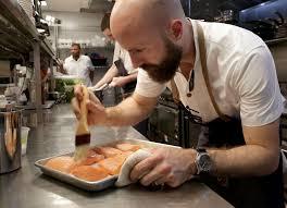 Mcdonalds Cook Job Description Chef Brad Mcdonald Will Depart Recently Opened Couvant
