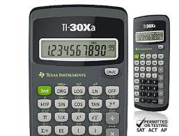 ti xa scientific calculator