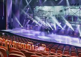 Silver Legacy Shows Seating Chart Eldorado Showroom Eldorado Reno