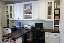 home office double desk. Design Of Double Desk Home Office Evomagco Throughout M