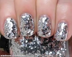 Lak Na Nehty S Glitry Jewell Silver č 533 132ml