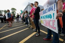 ACLU will shift gears in abortion law fight